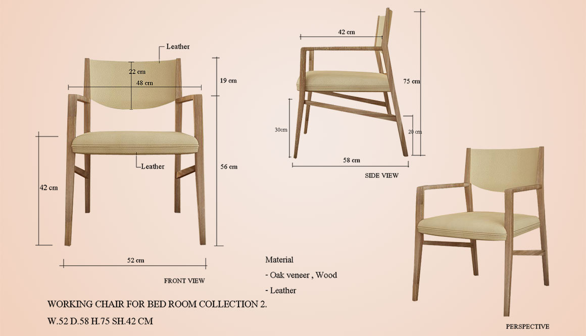 Furniture Design - Collection